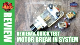 Video Mini 4WD Unboxing and Review Motor Breaking System By Plasma Genetic download MP3, 3GP, MP4, WEBM, AVI, FLV Desember 2017
