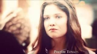 Kol & Davina (Кол и Давина) || Музыкальная нарезка (Древние/The Originals) (2x01 - 3x21)