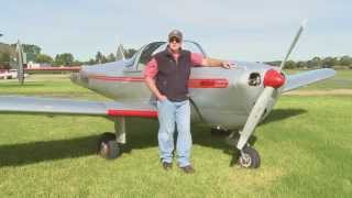 Pilots and their Aircraft  Jack's 1946 Ercoupe