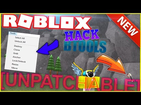 *2019 WORKING* HOW TO GET BTOOLS IN ANY GAME! [Roblox]