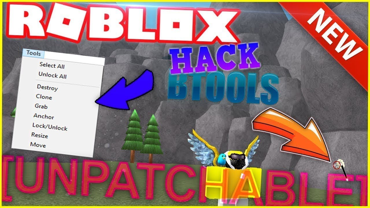 how to get btools in any roblox game