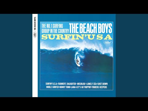 Surfin USA Stereo