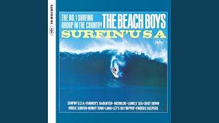 Play Surfin' U.S.A.
