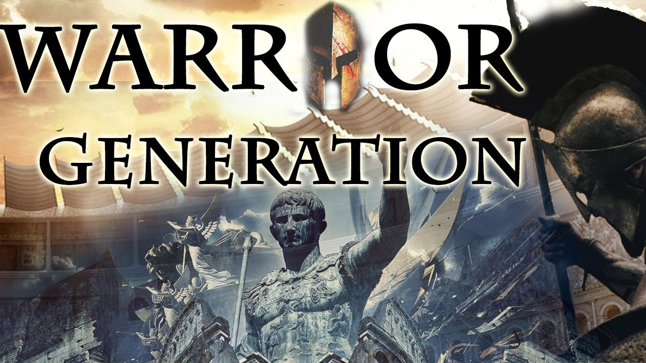 Warrior Generation (with Eng subtitles) | Bro. Vincent Selvakumaar