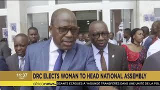 Africanews (en français) EN DIRECT