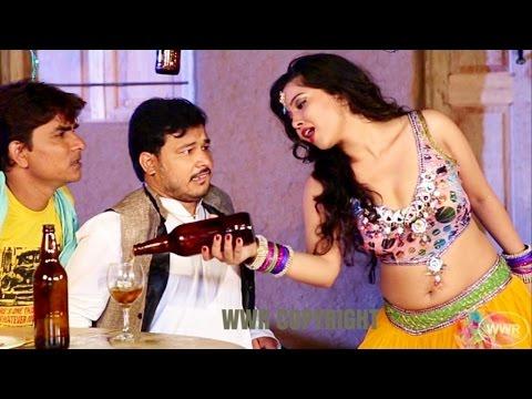 Tohar Ankhiye Beear Baar Ha - BHOJPURI HOT SONG | Beer Bar | don't drink in bihar
