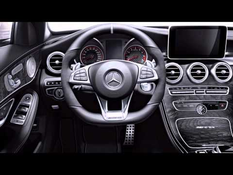 2017 Mercedes-AMG C63 Coupe - First Drive Review