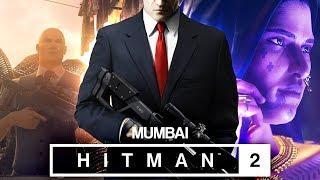 HITMAN 2 - Mumbai Indien, Sniper Assassin & Nur im Anzug
