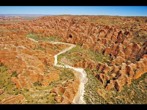 Doku Im Wohnmobil durch West-Australien - Von Perth in die Kimberleys HD