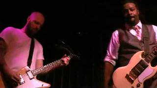 The Juggs - Lonesome Crusade @ Parkside Lounge, NYC