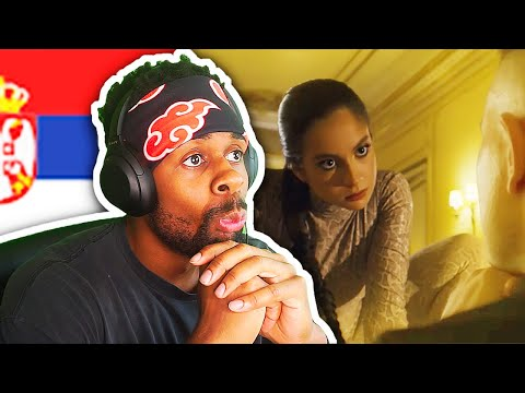 A HOT MESS!! AMERICAN REACTS TO SERBIAN MUSIC | RELJA – MANIJE (OFFICIAL VIDEO)