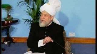 Urdu Tarjamatul Quran Class #42 - Surah Aale-Imraan verses 98-110, Islam Ahmadiyyat