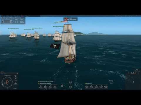 Grand Bahama Port Battle