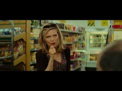 The Family (2013) Going Grocery Shopping Clip [HD]