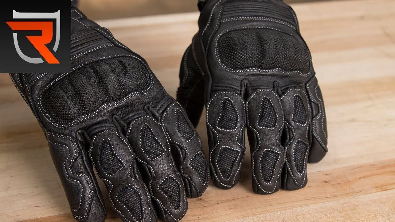 CORTECH SCARAB 2.0 STREET MOTORCYCLE GLOVES