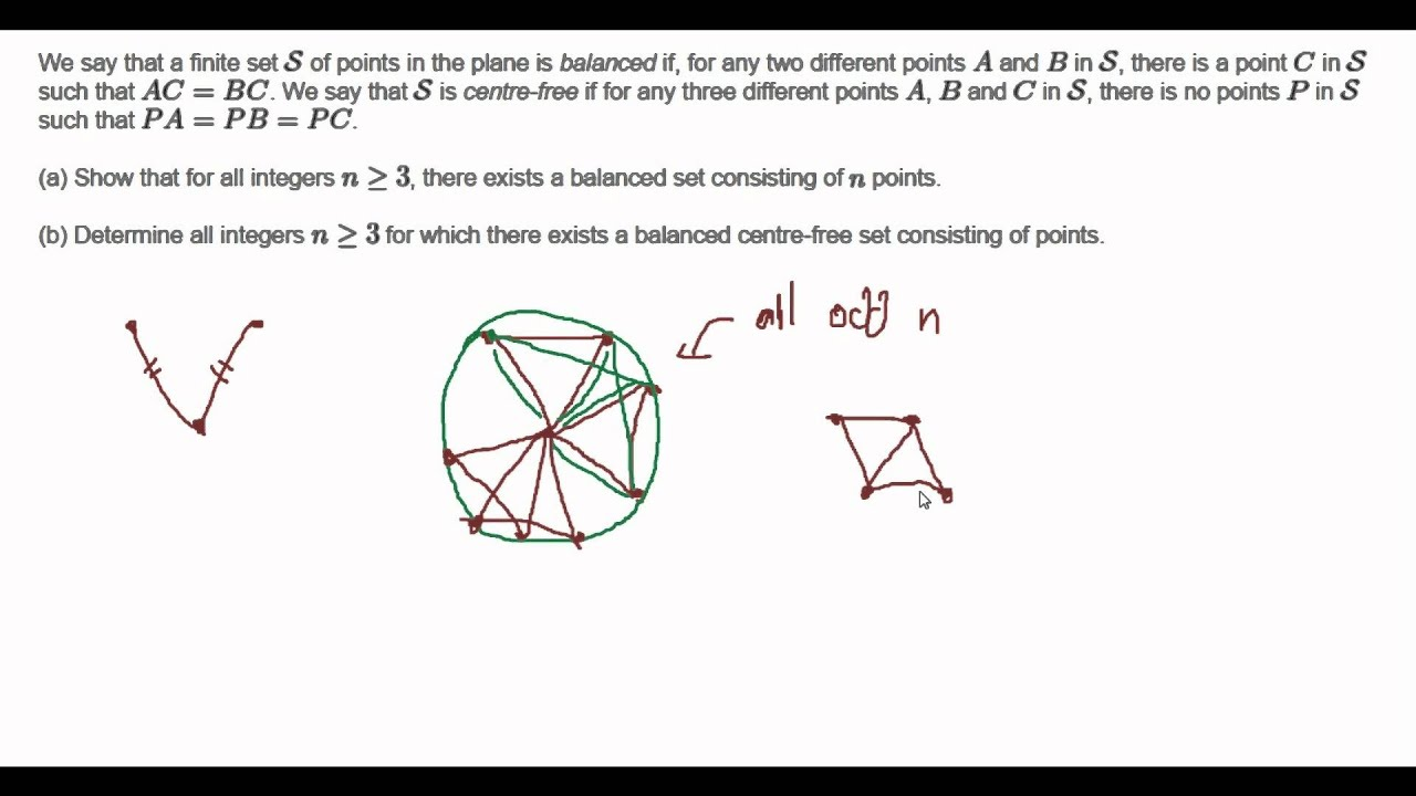 hard combinatorics part 1 imo 2015 1 hard combinatorics part 1 imo 2015 1