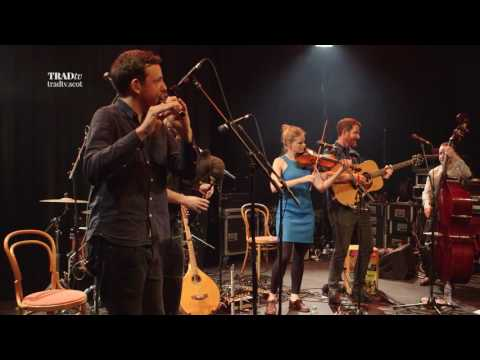 Breabach | Contemporary Folk Music from Scotland