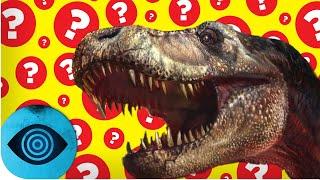 Sind Dinosaurier noch am Leben?