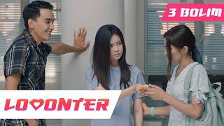 Lovonter 3 серия | Bir Toqsan | Бір Тоқсан