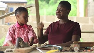 Mercy Johnson & Son Final Season 7 & 8 - ( New Movie ) 2019 Latest Nigerian Movie