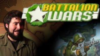 Battalion Wars - LambHoot