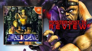 Zombie Revenge (Dreamcast/JP) Review - Master-Cast TV