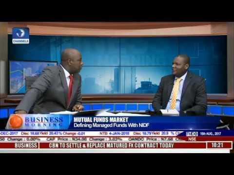 Defining Mutual Funds With the Nigeria International Debt Fund (NIDF)