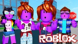 Roblox - INFECTADOS COM OS DOIS MARMOTAS (The Roblox Plague) thumbnail