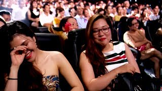 Khán giả Cười Bể Bụng khi xem Hài Kịch Việt Nam Hay Nhất - Hoài Linh, Chí Tài, Việt Hương