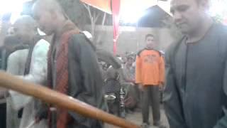 العمده ابو عرام وفرح  مصطفى حسين ابو دومه  8  10  2012