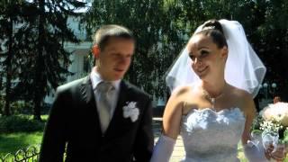 Свадьба.  август 2011. Нежин