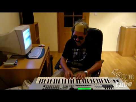"Making Of The Beat ""Zverina feat. Supa - Ona A On"""