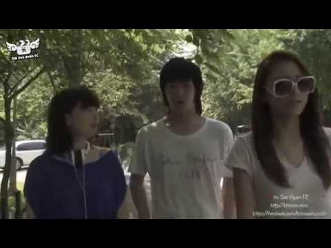 [Vietsub] [Short Film 2009] Worst Friends (Kim Soo Hyun, Jung So Min) | part 1/3