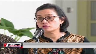 Sri Mulyani: Gaji Presiden Naik itu Hoaks
