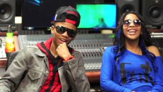 Mr. & Mrs. Fresh (Exclusive Interview) With BayBiz Tv