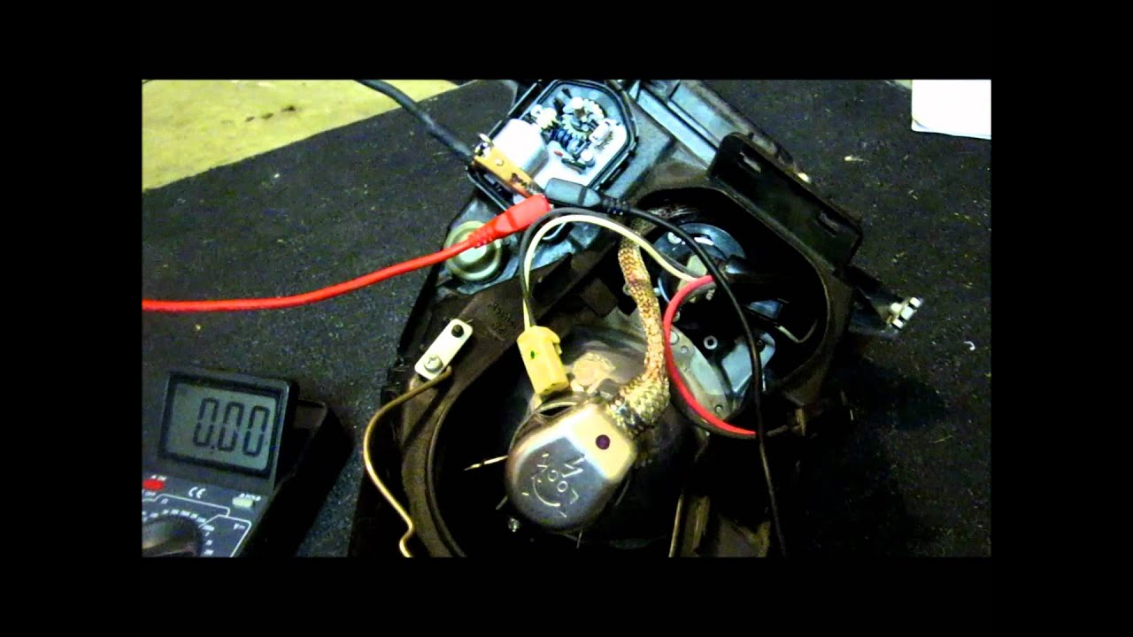 how to wire oem hid levelers on a 2000 2005 toyota celica how to wire oem hid levelers on a 2000 2005 toyota celica