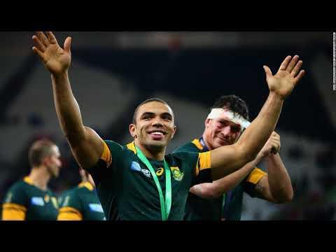 Bryan Habana: Rugby Great Bids Goodbye To Game Made In Heaven