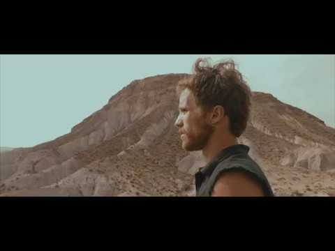 Matt Hartke - Goodbye Belongs to You (Official Video)
