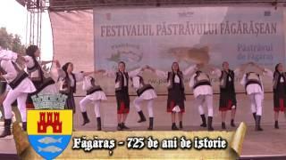 Fagaras - 725 de ani de istorie