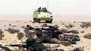 الجيش المصرى يعلن استنفار على الحدود شاهد السبب
