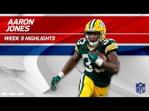 aaron-jones'-huge-day-w/-1-td-&-125-rushing-yards!-|-packers-vs.-cowboys-|-wk-5-player-highlights