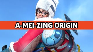 """Overwatch - Animated Short """"Rise and Shine"""""""