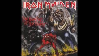 Iron Maiden - Run to the Hills (1998 Remastered Version) #06