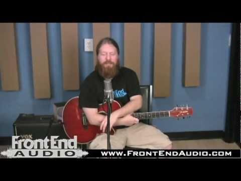 Brauner Phantom Classic-L FET Microphone