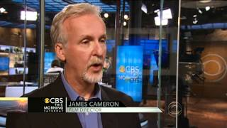 James Cameron reflects on Titanic