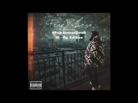 Rod Wave – Letter From Houston #SLOWED
