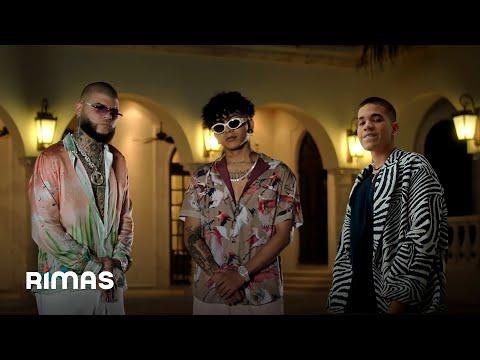 Vacile - Big Soto x Farruko x Kobi Cantillo (Video Oficial)