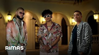 Vacile - Big Soto x Farruko x Kobi Cantillo (Video Oficial)