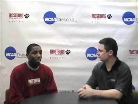 Maurice Williams Interview 2/15/12.wmv