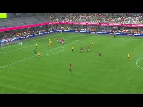 Se målene, da SIF slog AC Horsens i testkamp